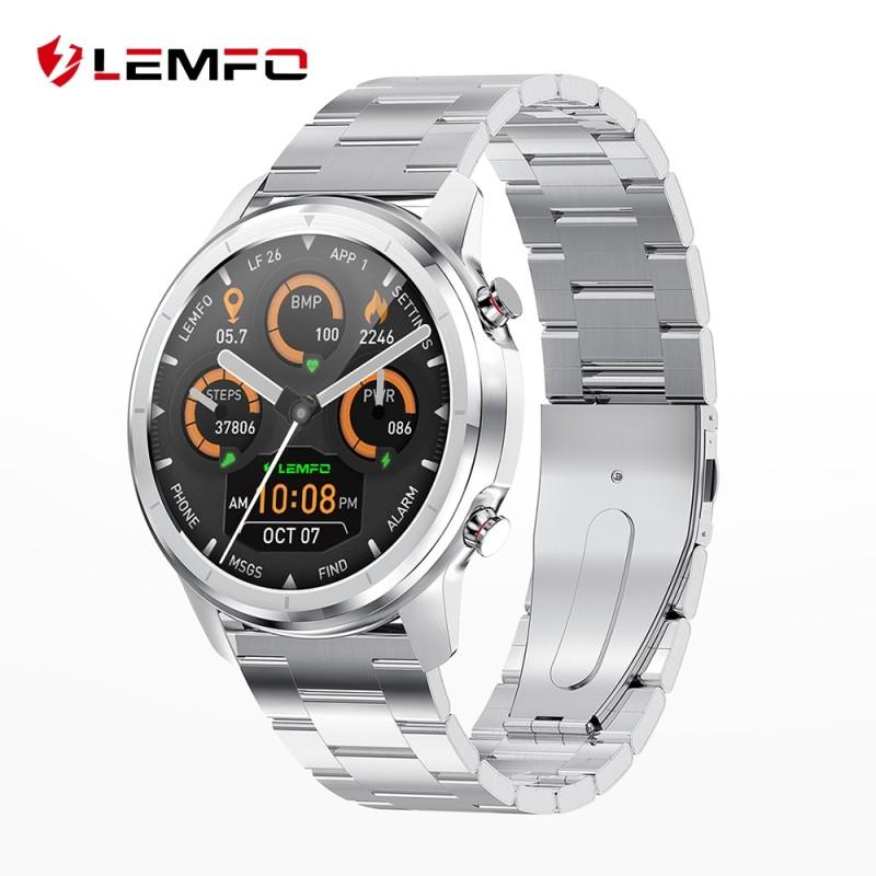 Ceas Smartwach LEMFO Amoled LF26
