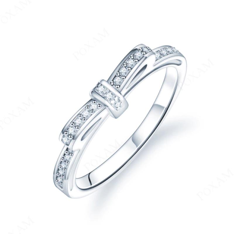 Fashion Ring Crystal Zircon Fundita 18mm
