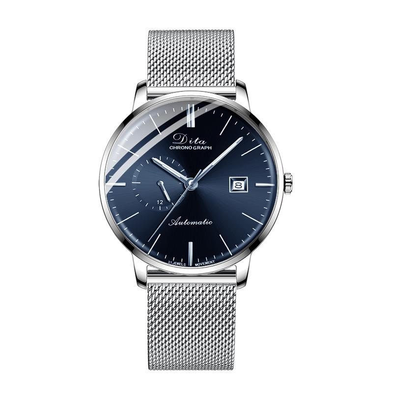 Ceas barbati DITA SS T Series Silver Edition